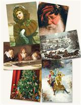 Holiday Card Assortment (Asst Of 19)