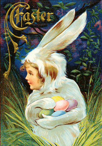 May Your Easter Bring You Many Sweet Surprises!