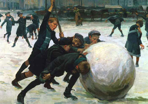 Hope You Are Having A Ball This Holiday Season.